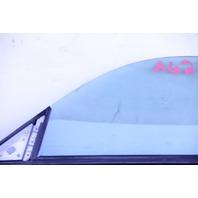 Nissan 350Z 03-07 Front Left Driver Door Assy, Power, Black OEM