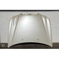 Kia Amanti 04 05 06 Hood Bonnet Assy. White W/O Grille 66400 3F020