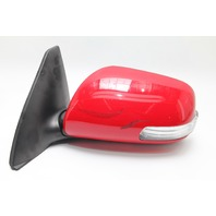 Scion tC Left Side View Mirror Power Red Factory OEM 87940-21200 11 12 13 14 15 16
