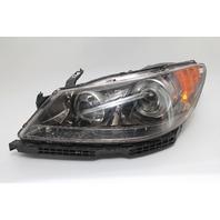 Acura RL 05-08 Headlight Head Light Lamp, Left/Driver 33151-SJA-A01 OEM Xenon