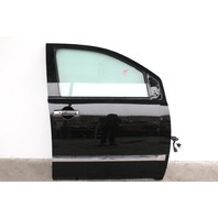 Infiniti QX56 Front Door Right/Passenger Black H0100-ZQ5MA 04-10 OEM