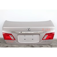 Lexus ES350 Trunk Decklid Luggage Lid Tan 07 08 09 OEM 64401-33470 2007-2009