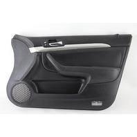 Acura TSX Interior Door Trim Panel, Front Right Black 83508-SEC-A11 OEM 04-08
