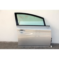 Toyota Prius Front Door Assy. Right/Passenger's Side Silver 67001-47071 10-11 2010