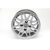 Nissan 240SX Alloy Wheel Silver Rim 40300-80F25 15x6 OEM 97-98 #1
