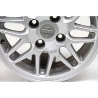 Nissan 240SX Alloy Wheel Silver Rim 40300-80F25 15x6 OEM 97-98 #3