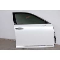 Lexus ES350 Front Right/Passenger Side Door Assembly White OEM 07 08 09 10 11 12