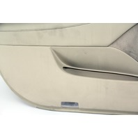 Lexus ES350 Front Door Panel Trim Right/Passenger Tan 07 08 09 10 11 12