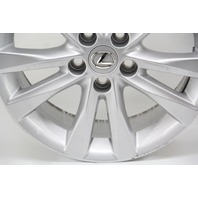 Lexus ES350 Rim Wheel 17in 10 Spoke #6 Factory 4261A-33050 OEM 10 11 12