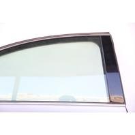 Lexus ES350 Rear Right/Passenger Side Door Assembly Silver OEM 07 08 09 10 11 12