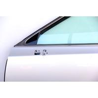 Lexus ES350 Front Left/Driver Side Door Assembly Silver 67002-33180 OEM 07 08 09 10 11 12