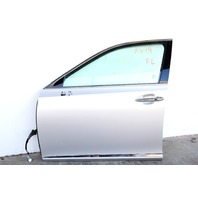 Lexus ES350 Front Left/Driver Side Door Assembly Silver 67002-33180 OEM 07 08 09 10 11 12
