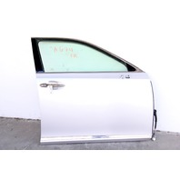 Lexus ES350 Front Right/Passenger Side Door Assembly Silver OEM 07 08 09 10 11 12
