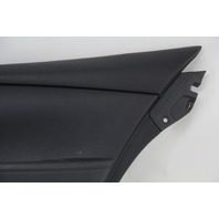 Lexus ES350 Rear Door Panel Trim Right, Black, Interior 07-12 OEM