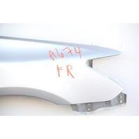 Lexus ES350 Fender Front Right/Passenger 53811-33180 Silver Factory OEM 07-12