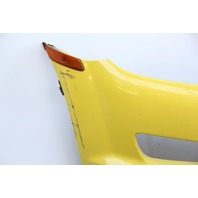 Mazda RX8 Front Bumper Cover Yellow ONLY F1515003XAAA OEM 04-08