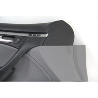 Acura TL 04-08 Front Left Door Panel Trim, Gray 83586-SEP-A01ZB