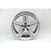 Acura TL Alloy Wheel, Rim Disc 5 Spoke, 42700-SEP-A11 FACTORY OEM 04 05 06 #18