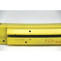 Mazda RX8 04-08 Rear Bumper Reinforcement Impact Bar OEM FE0250260D