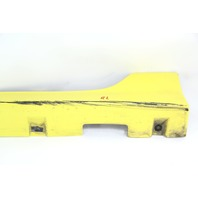 Mazda RX8 Rocker Panel Molding, Rear Left Side Yellow OEM 04-08