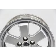 Toyota Prius 6 Spoke Alloy Disc Wheel 15x6 Rim 42611-47050 #22 04 05 06 07 08 09