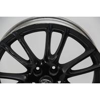 Infiniti G37 V 7 Double Spoke Alloy Wheel Rim 18x7.5 5 Lug D0300-1NF4C OEM 09-13 #2