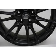 Infiniti G37 V 7 Double Spoke Alloy Wheel Rim 18x7.5 5 Lug D0300-1NF4C OEM 09-13 #3