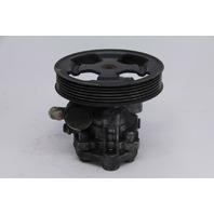 Infiniti G35 49110-AM605,  Power Steering Pump w/ Pulley 03 04 05 06 07