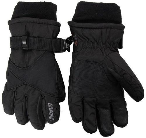 Gordini Mens Aquabloc Down Gauntlet II Gloves