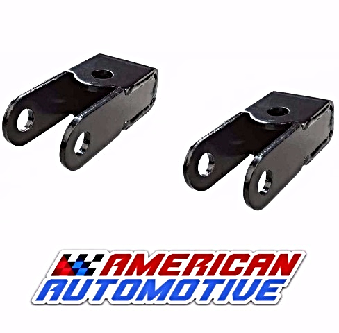 """2-4/"""" Lift Front Shock Extender for 1994-2002 Dodge Ram 2500 3500 2WD 4WD"""