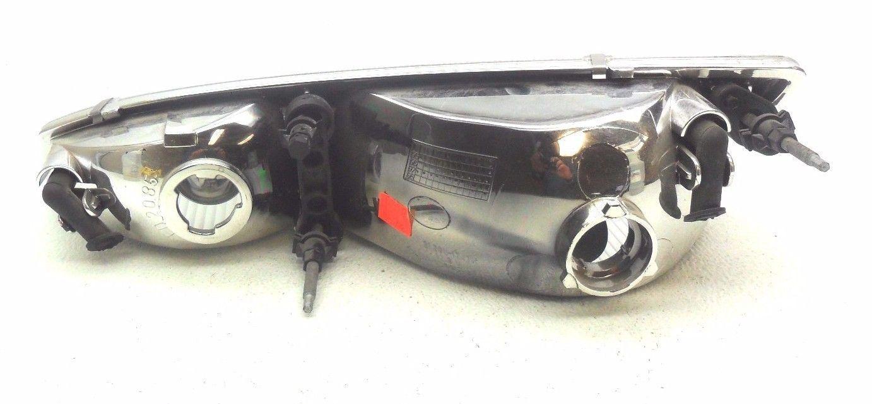 New Oem 1996 1997 Ford Thunderbird Mercury Cougar Right Lamp Headlight Wiring Diagram Headlamp