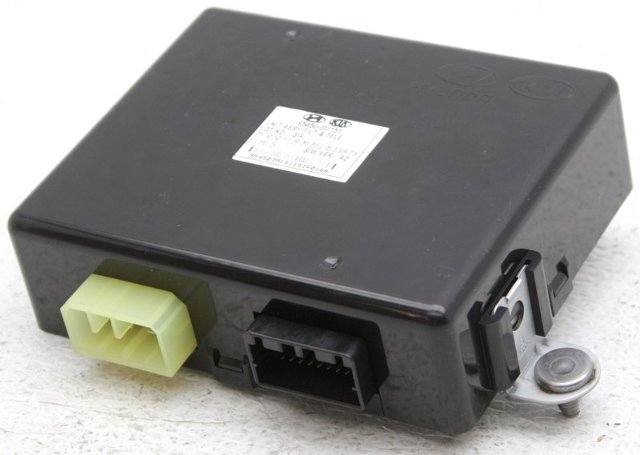 Genuine Hyundai 95450-3M151 Tilt and Telescoping Unit Assembly