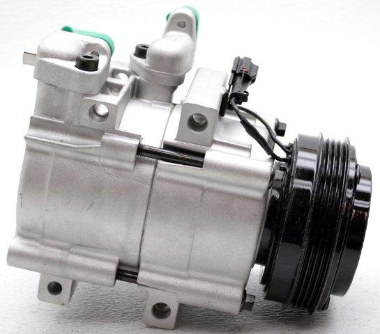 OEM Kia Sorento A//C Compressor Bracket 97702-3E201
