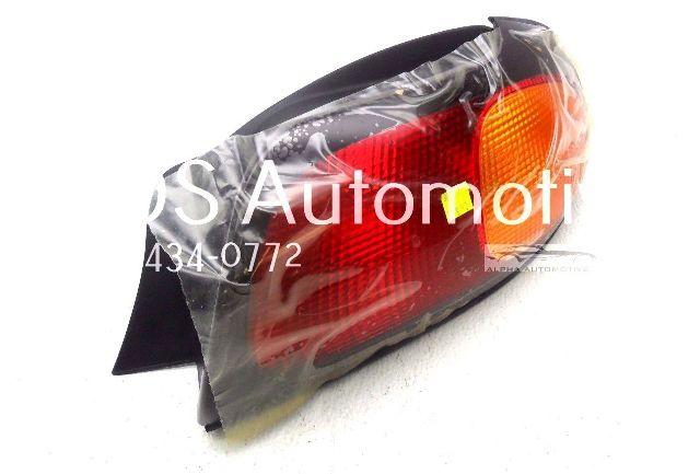 NOS New OEM 1996-1997 Ford Taurus Sedan Right Tail Lamp Light Taillight Taillamp
