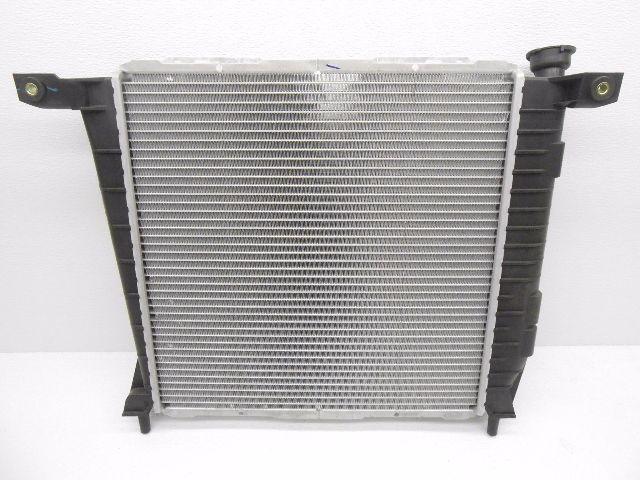 nos genuine oem ford explorer ranger 4.0l radiator assembly 1991