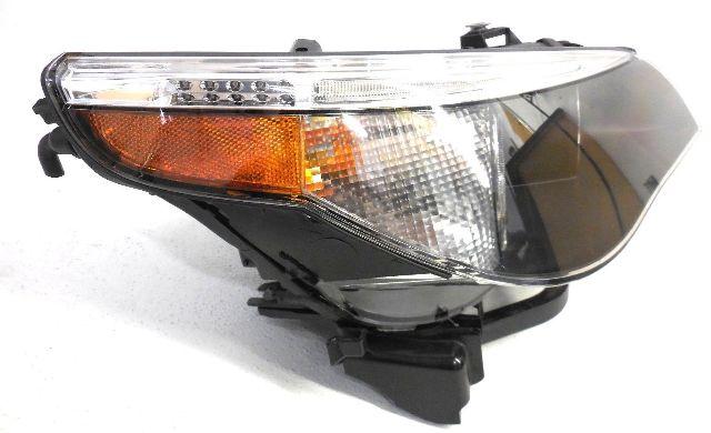 2005 bmw 530i headlights