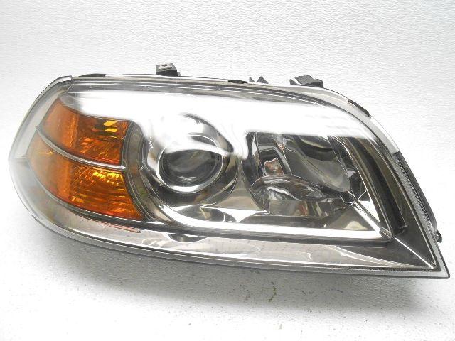 OEM Acura MDX Right Halogen Headlamp Headlight EBay - 2004 acura mdx headlights