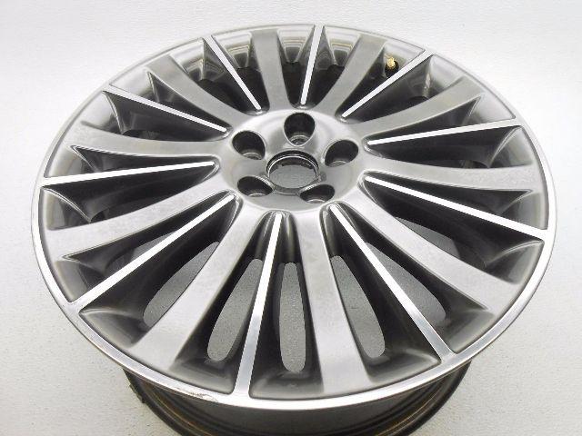 Genuine OEM Lincoln MKZ 19 Wheel Rim 20 Spokes 2013 2016