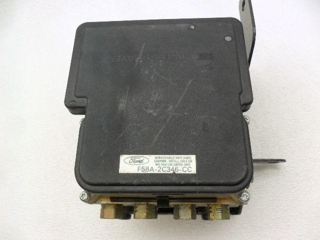 NEW OEM Ford ABS Pump /& Control Module F58Z-2C219-A Windstar w//o TCS 1995-1997