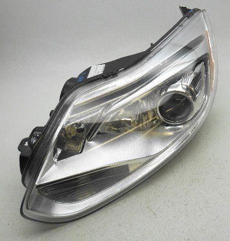 Oem   Ford Focus Electric Left Driver Xenon Hid Headlight Headlamp