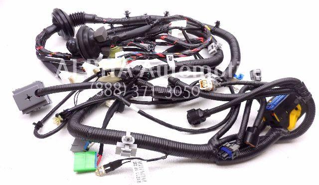 new oem 2005 2010 kia sportage ex 2wd 2 7l engine wiring harness 2006 kia sportage kia sportage wiring harness #4
