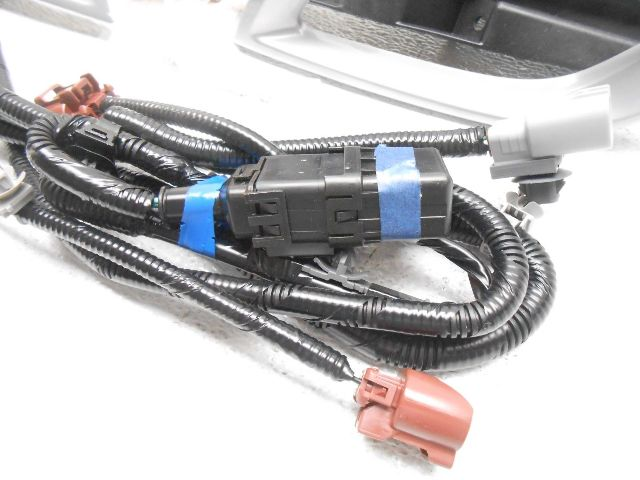 Mazda 3 light wiring illustration of wiring diagram new oem 2010 2011 mazda 3 i sedan fog light lamp kit left right rh ebay com 2006 mazda 3 dash light wiring 2010 mazda 3 fog light wiring diagram asfbconference2016 Images
