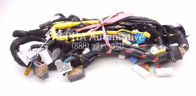 new oem 2007 2010 hyundai elantra main engine wire harness assembly rh ebay com