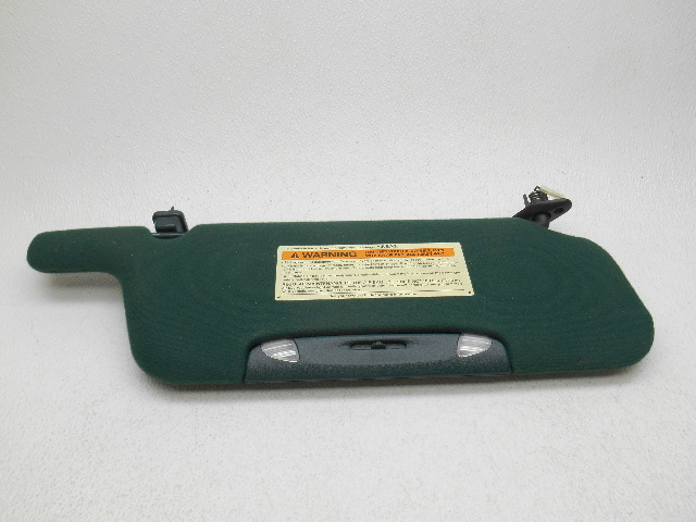 DSS 2352N CV Axle Shaft Fits 02-08 A4 S4