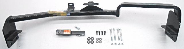 new oem kia sorento trailer hitch kit u8610 1u001 no harness or rh ebay com