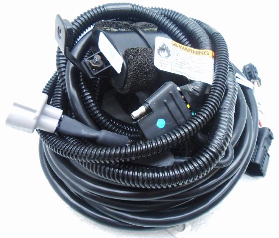 [DVZP_7254]   New OEM 2014-2015 Kia Sorento Trailer Hitch Wire Harness - 1U061-ADUS1 |  eBay | 2015 Kia Sorento Oem Wiring Harness |  | eBay