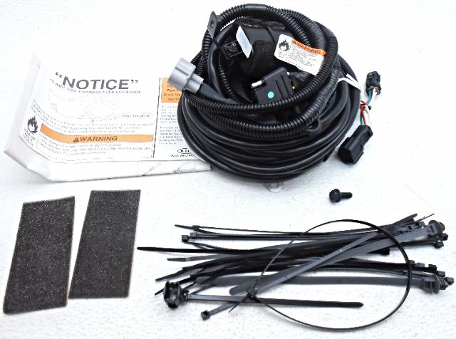 [DIAGRAM_09CH]  New OEM 2014-2015 Kia Sorento Trailer Hitch Wire Harness - 1U061-ADUS1 |  eBay | 2015 Kia Sorento Oem Wiring Harness |  | eBay