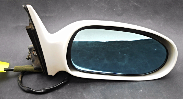Power Heated Side View Mirror Passenger Side Right Hand RH for 00-02 Mazda 626