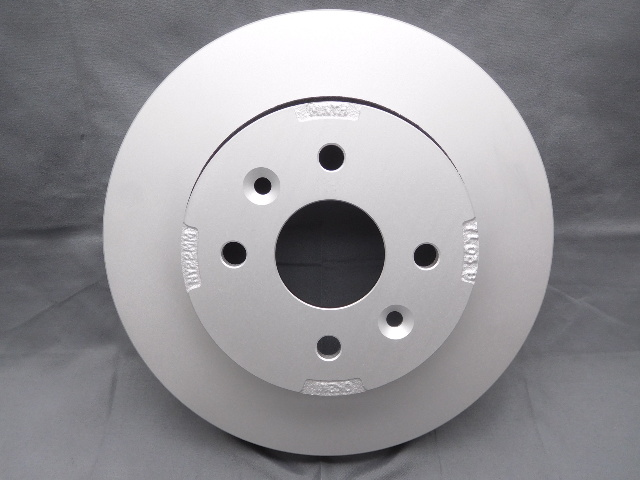 Rear Disc Brake Rotors And Semi-Metallic Pads Kit For Honda Accord Acura CL