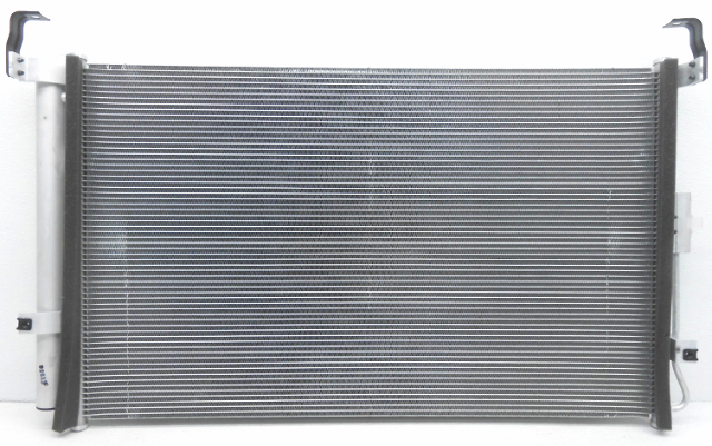 COK109 3578 AC Condenser For Kia Sedona Hyundai Entourage